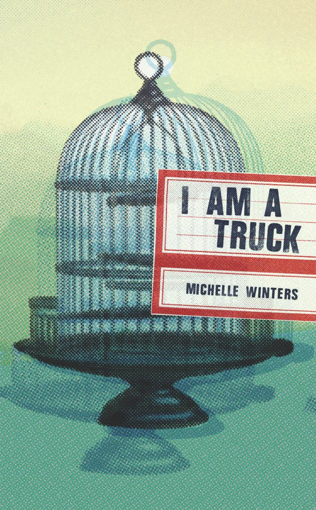 I Am a Truck cover image