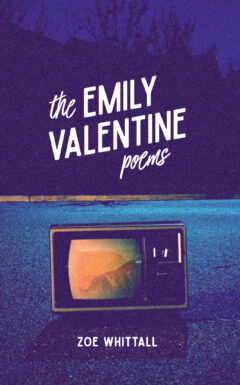 The Emily Valentine Poems cover