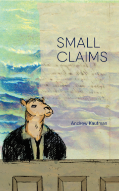 Small Claims cover
