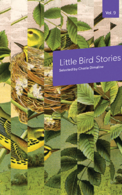 Cover for Little Bird Stories Volume 9
