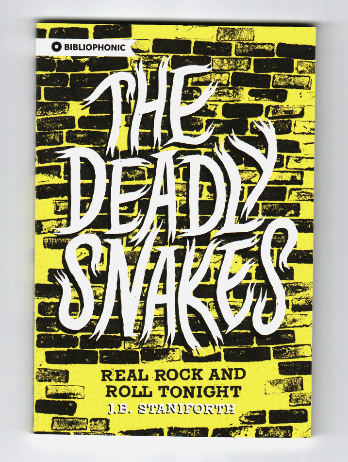 The Deadly Snakes Cover Photo