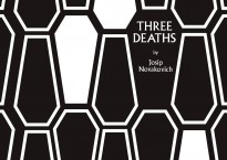 Three deaths cover Web