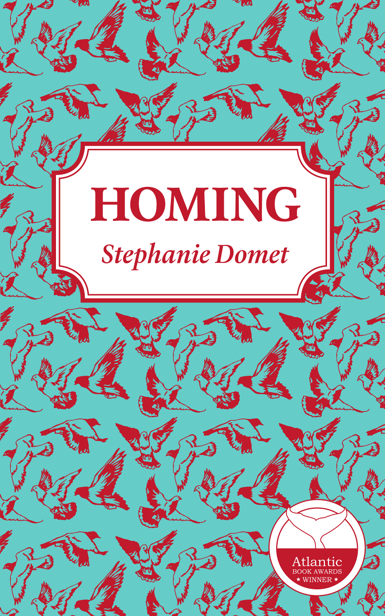 Homing (Anniversary Edition) Cover