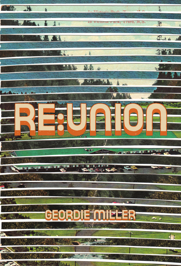 Re:union Cover
