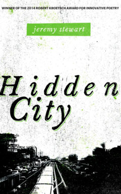 Hidden City cover