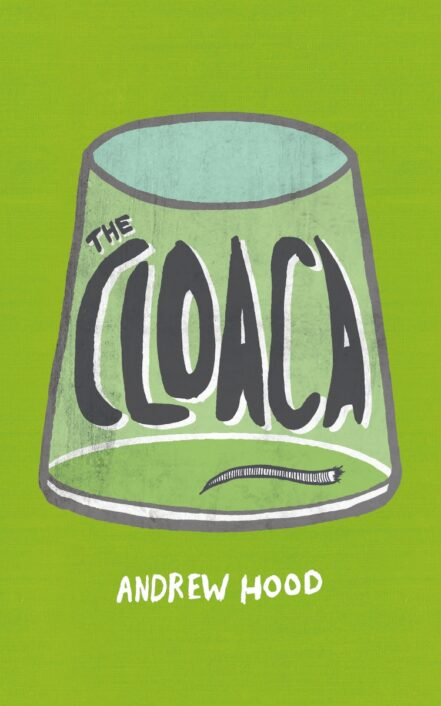 The Cloaca cover