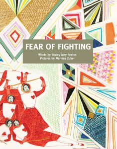 Fear of Fighting cover