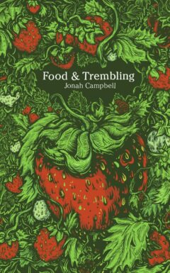 Food & Trembling cover