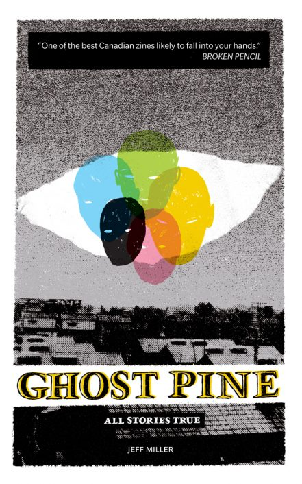 Ghost Pine cover