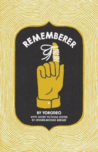 Rememberer cover