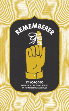 Rememberer cover