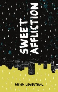 Sweet Affliction cover
