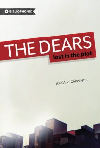 The Dears cover