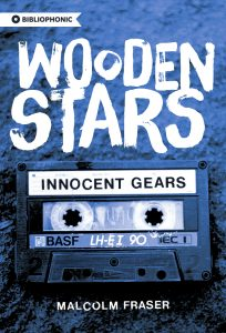 Wooden Stars cover