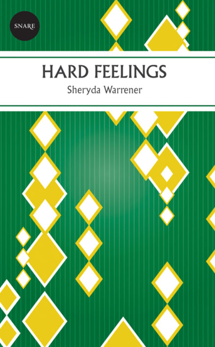 Hard Feelings cover