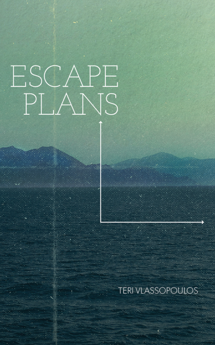 Escape Plans cover