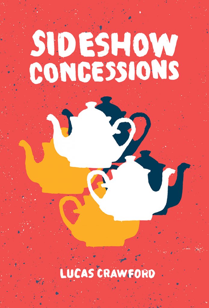 Sideshow Concessions cover
