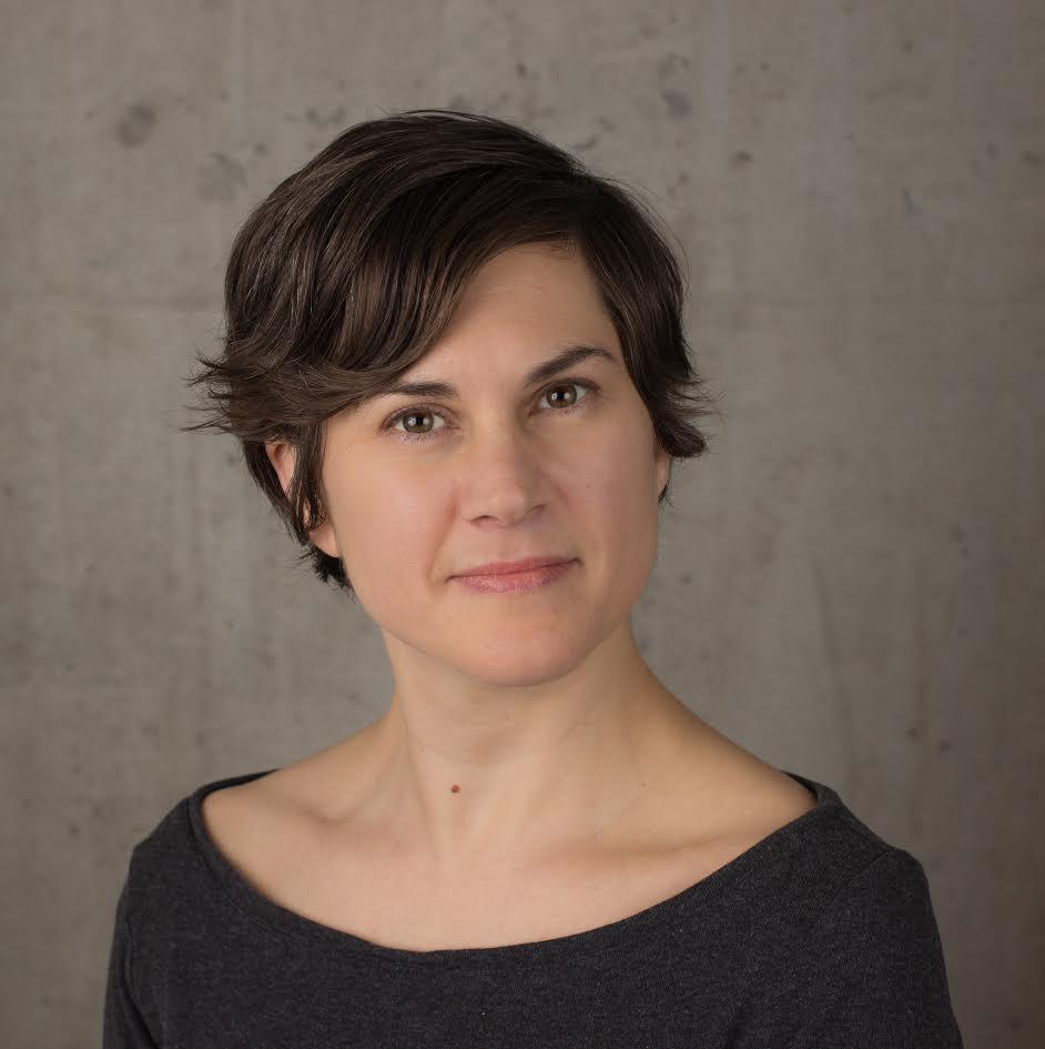 Michelle Winters author photo