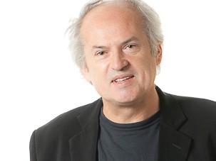 Josip Novakovich author photo