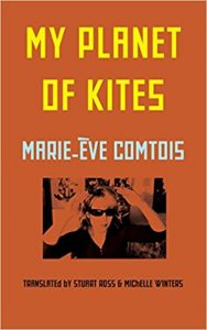 My Planet of Kites cover