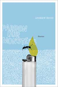 Pardon Our Monsters cover