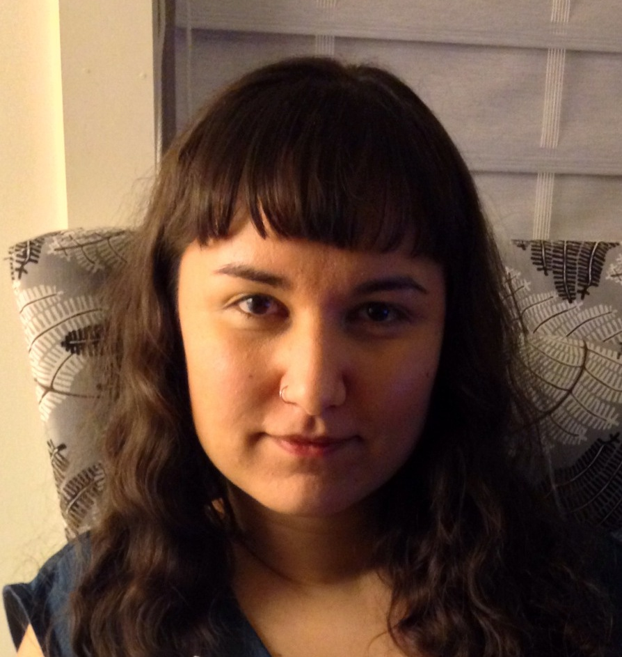Lorraine Carpenter author photo