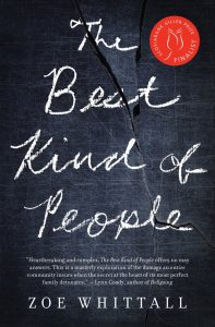 The Best Kind of People cover