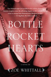 Bottle Rocket Hearts cover