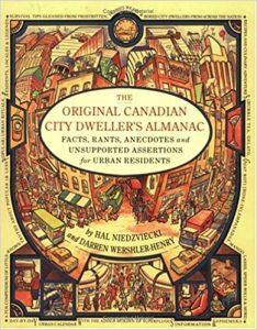City Almanac cover
