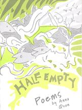 Half Empty cover