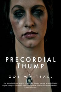 Precordial Thump cover