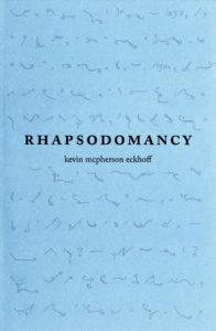 Rhapsodomancy cover