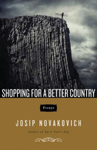 Shopping for a Better Country cover