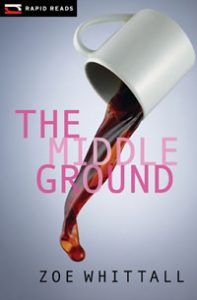 The Middle Ground cover