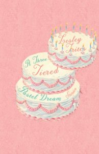 Three Tiered Pastel Dream cover