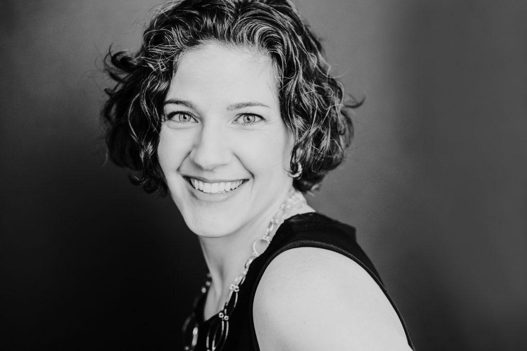 Gillian Wigmore author photo