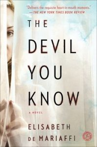 The Devil You Know cover
