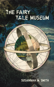 The Fairy Tale Museum book cover