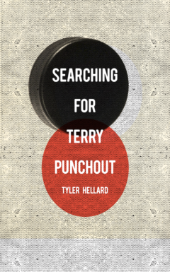 Cover for the novel Searching for Terry Punchout