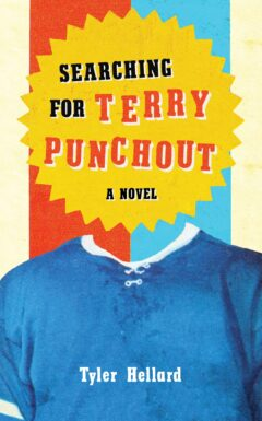 Searching for Terry Punchout cover