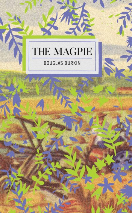 The Magpie by Douglas Durkin