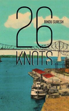 26 Knots by Bindue Suresh cover image
