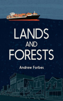 Lands and Forests by Andrew Forbes