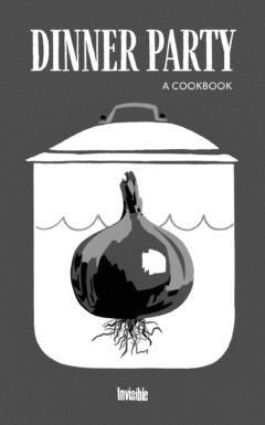 Dinner Party cookbook cover image