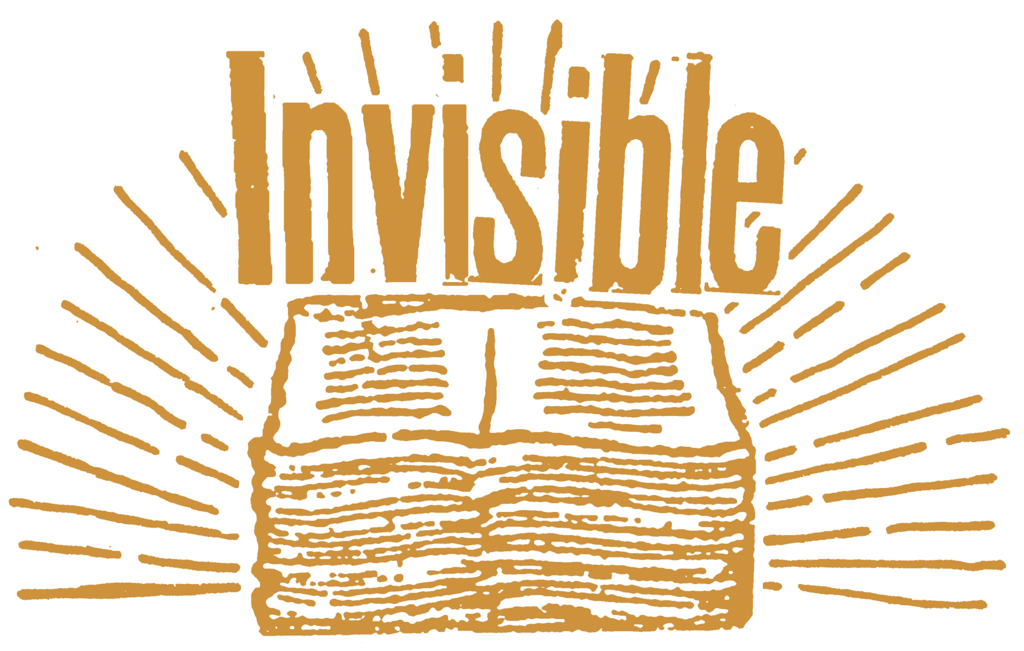Invisible Publishing