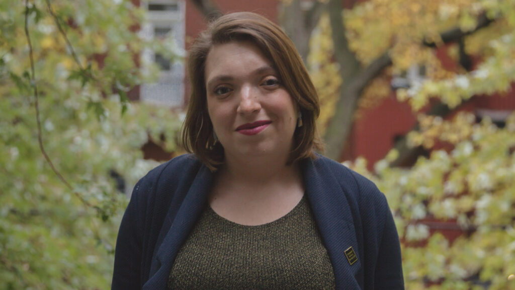 Headshot of Jessi MacEachern